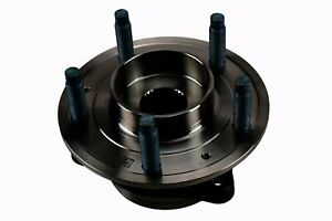 Wheel Bearing and Hub Assembly Front,Rear ACDelco GM Original Equipment FW447