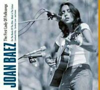 Joan Baez - The First Lady Of Folksongs [CD]