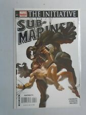 Sub-Mariner #4 featuring Venom 6.0 FN (2007 2nd Series)