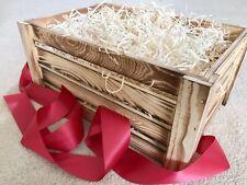 Hamper Basket Gift Storage