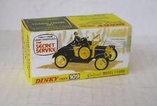 Repro Box Dinky Nr.109 Gabriels Model T Ford