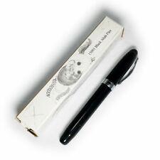 Noodler's Ahab Flex Fountain Pen - 15001 - Black