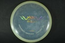 Antidote Liquid 1st Run 168g Clear Salient New *Prime*  Disc Golf Rare