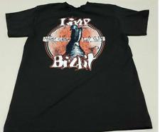 Limp Bizkit Tour Black Men T-Shirt,Gildan CottonT-Shirt All Sizes