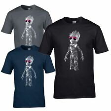 Gildan Patternless Crew Neck T-Shirts, Tops & Shirts (2-16 Years) for Boys