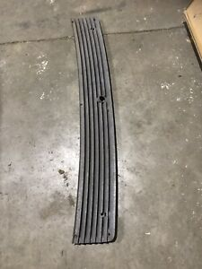 Ford Xd Xe Wiper Scuttle Panel