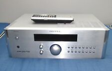 ROTEL RSP-1570 SURROUND SOUND PROCESSOR PREAMPLIFIER PREAMP WITH REMOTE RR-1061