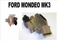 ford mondeo MK3 (III) 3.0 2002 - 2007 new alternator regulator