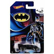 Hot Wheels Batman 75th Anniversary - Batman Live Batmobile 1/64 Scale