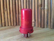 Vintage JAN CRC RCA 5693 6SJ7 Stereo Tube Results 1750  #6472
