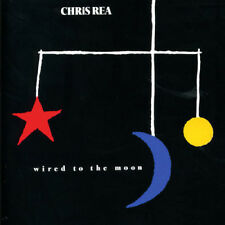 Chris Rea - Wired to the Moon [New CD] UK - Import