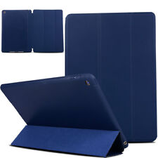 For Apple iPad Mini 1 2 3 Smart Cover Magnetic Slim Leather Stand Flip Thin Case