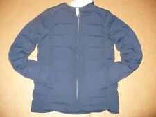 NWT Lululemon JUST ENOUGH PUFF JACKET size 4 Inkwell 800 goose down lightweight
