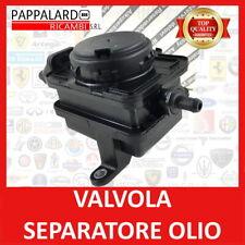 VALVOLA SEPARATORE OLIO ALFA GIULIETTA MITO FIAT TIPO LANCIA DELTA III 1.4