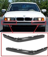 Für BMW 7 E38 1994 - 2001 Vorne Stoßstange Profil Paar Links+Rechts für ohne Pdc