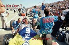 Dan Gurney Lotus 38 Indianapolis 500 1965 Photograph 1