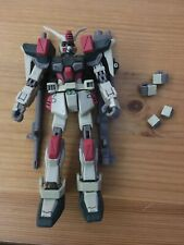 MSIA Gundam SEED GAT-X103 BUSTER GUNDAM Action Figure Bandai 2003 Used Mobile