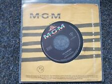 Connie Francis - Lili Marleen 7'' Single/ Lale Anderson Coverversion