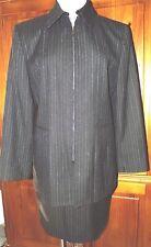 HARVE BENARD Skirt Suit Size 12