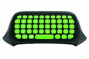 Snakebyte KEY PAD - Attachable Wireless Keyboard for your XBOX One Controller...