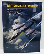 Crecy Publishing Ltd - British Secret Projects - Jet Fighters Since 1950   Book