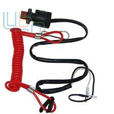 New Emergency Safety Switch for YAMAHA 6E9-82575-02-00 18-65450 6E9-82575-09