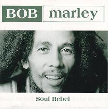 CD 12T INCLUS MEDLEY BOB MARLEY SOUL REBEL BEST OF 2000