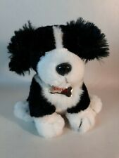 Original Plushland 2006 Smokey Puppet Pellet Filled 5in