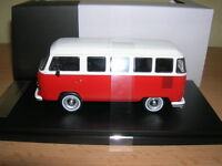 Premium X 1976 Volkswagen VW Kombi T2 rot red, 1:43 PRD344 Limited Edition