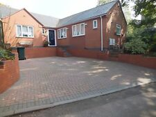 Detached Bungalow UK three bedrooms all with en-suites plus family bathroom