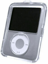 Crystal Clear Acrylic Case for 3rd Generation iPod Nano
