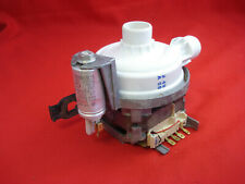 Bosch Siemens Neff Umwälzpumpe Pumpe Motor Geschirrspüler 5600.053016 GS 45 cm