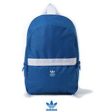 Adidas Originals Essential Mochila AB2673 Bluebird/Blanco
