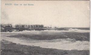 Early View, GHAR ID DUD, SLIEMA, Malta