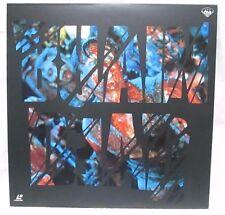 DEAD-ALIVE / BRAINDEAD - Japanese original  Vintage LASER DISC