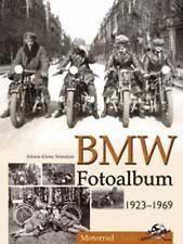 BMW álbum de fotos 1923-1969