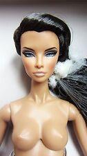 "Nude Fashion Royalty FR2 Natalia: Inner Spark 12"" Doll New!!!"