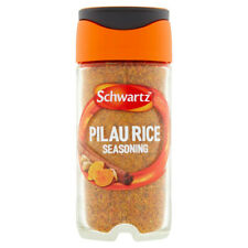 Schwartz Pilau Rice Seasoning - 65g