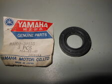 NOS OEM Yamaha GT80 GTMX YZ50 YZ80 DT80 Oil Seal 93102-20155