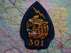 Vietnam War Patch ARVN Civilian Irregular Defense Group CIDG Company 301
