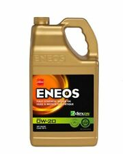 Eneos High Performance SAE 0W20 Full Synthetic Motor Oil 4.73L x1 Jug
