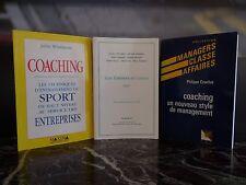 Coaching entreprises management éducation ARTBOOK by PN