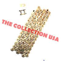 Chain #428 x 62L W//Master Link