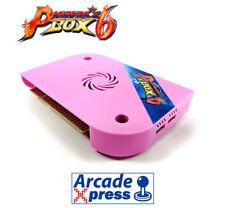 Pandora's Box 6 Arcade Edition Multigames JAMMA 1300 in 1 HD PCB Multijuegos