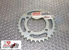 YAMAHA BW80 PW80 Y-ZINGER NEW GENUINE 32T REAR SPROCKET 21W-25432-10