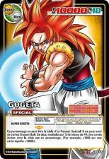 Carte Dragon Ball Card Game D-933 HOLO FR