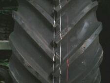 TWO 26/12x12, 26/1200-12 KUBOTA BX25 R1 Bar Lug Gravely Hills Tractor Tires