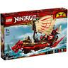 LEGO 71705 Ninjago Destinys Bounty *BRAND NEW SEALED IN BOX*
