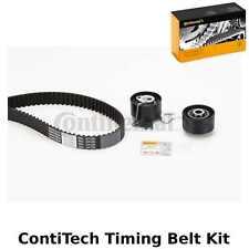 ContiTech Timing Belt Kit Set - Part No: CT1091K1 - 116 Teeth - OE Quality