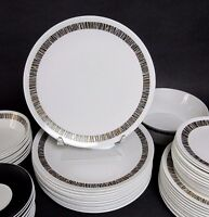 "1 Royal Tuscan Cascade 8"" Salad Dessert Plate Bone China England"